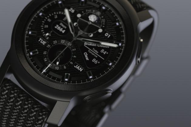 In arrivo un nuovo smartwatch Motorola con display circolare