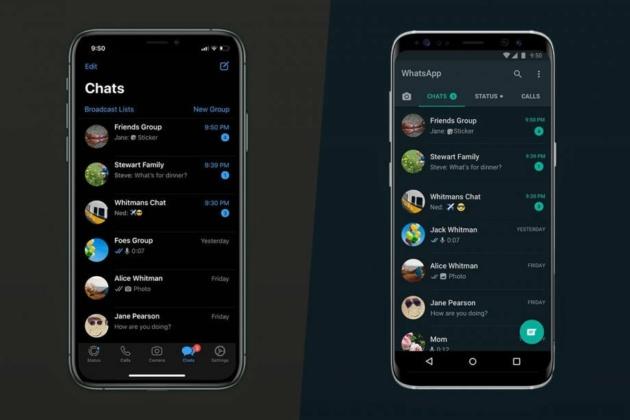 Ora si possono trasferire le chat di WhatsApp da iPhone a Pixel con Android 12