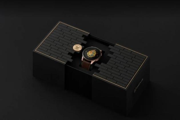 OnePlus presenta in India lo smartwatch di Harry Potter