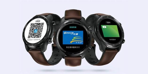 TicWatch Pro X è l'ultimo smartwatch Wear OS con doppio display
